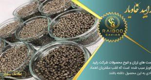 مراکز فروش خاویار در تهران